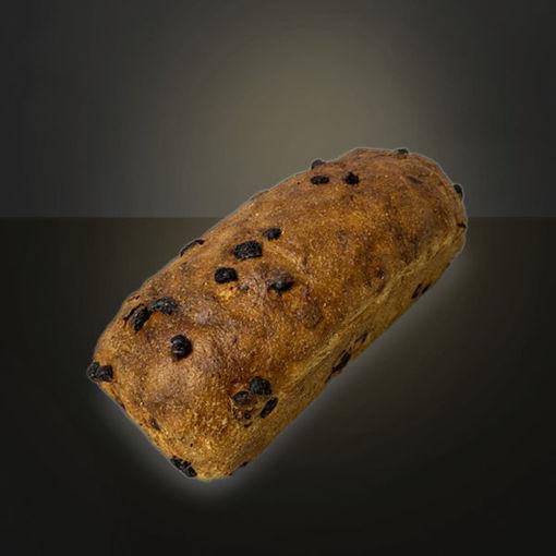 Afbeelding van Bio Vruchtenbrood