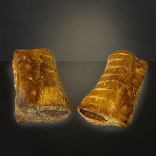 Afbeelding van Saucijzenbroodjes