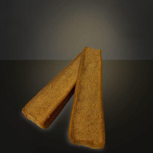 Afbeelding van Bruine koek